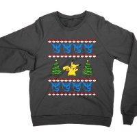 Team Mystic Pokemon Christmas sweatshirt by Clique Wear