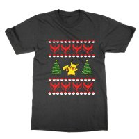 Team Valor Pokemon Christmas t-shirt by Clique Wear