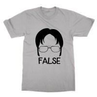 Dwight False t-shirt by Clique Wear