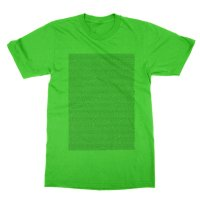 Shrek Movie Script t-shirt by Clique Wear