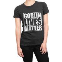 Goblin Lives Matter t-shirt by Clique Wear
