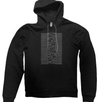 Cat Division hoodie by Clique Wear