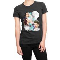 Jean Ralphio t-shirt by Clique Wear