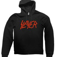 Slayer hoodie by Clique Wear