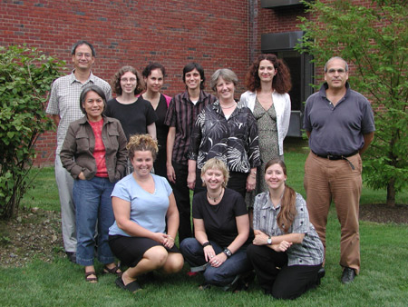 postdoc fellows photo