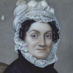 Sarah Pierce, founder of Litchfield Female Academy