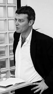 Image of Hugh Byrne