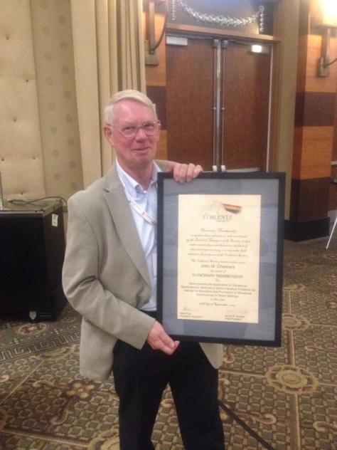 john-chalmers-coblentz-society-award