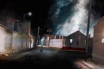 Avenue 17 by Liz Brizzi