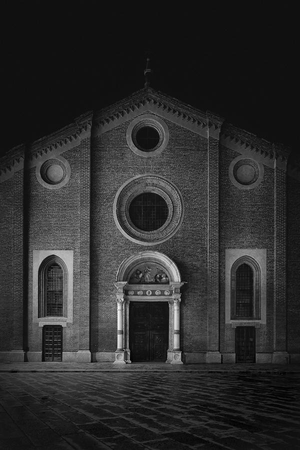 Basilica di Santa Maria delle Grazie, Milano
