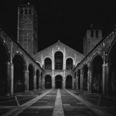 Basilica di Sant'Ambrogio, Milano
