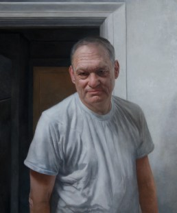 Portrait Of My Father, Steven I. Kassan