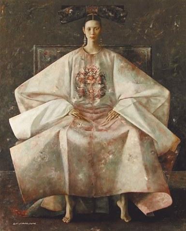 Lu Jian Jun 700