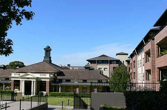 Eversleigh Estate Petersham