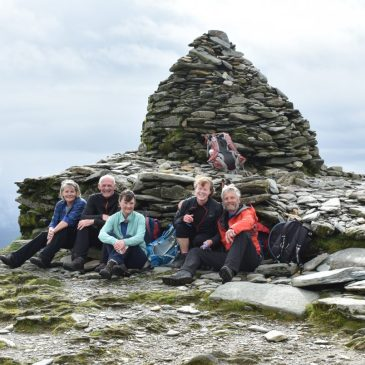 Coniston Hut w/e 13/14 Sept 2018
