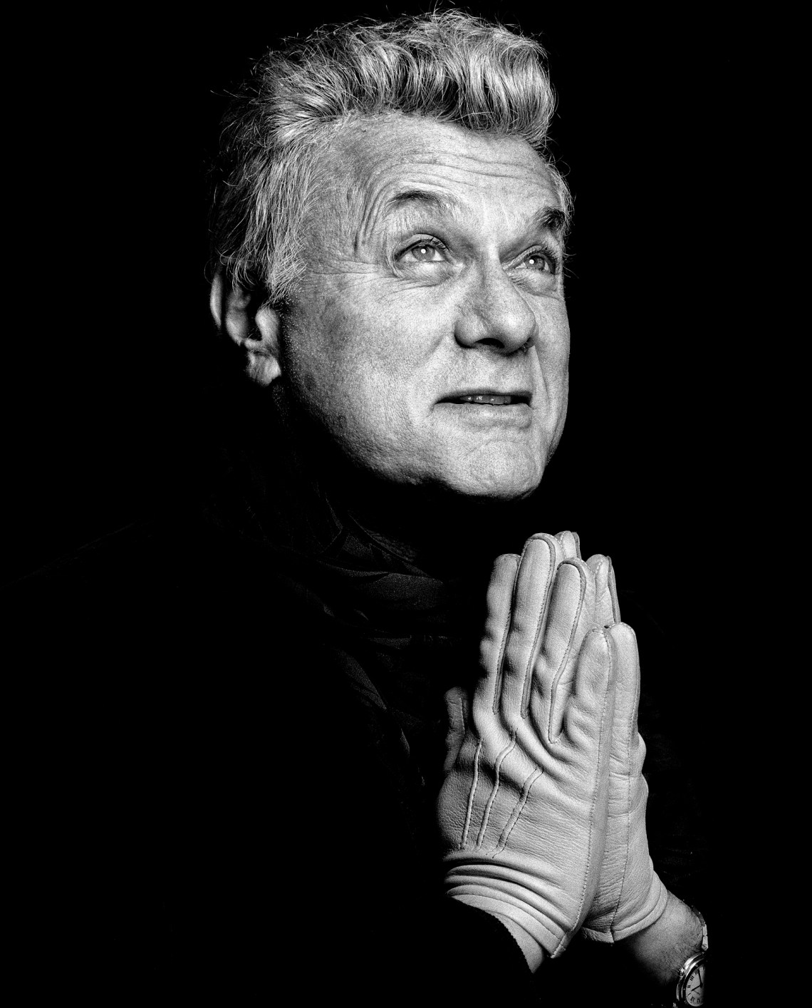 Tony Curtiss Praying1
