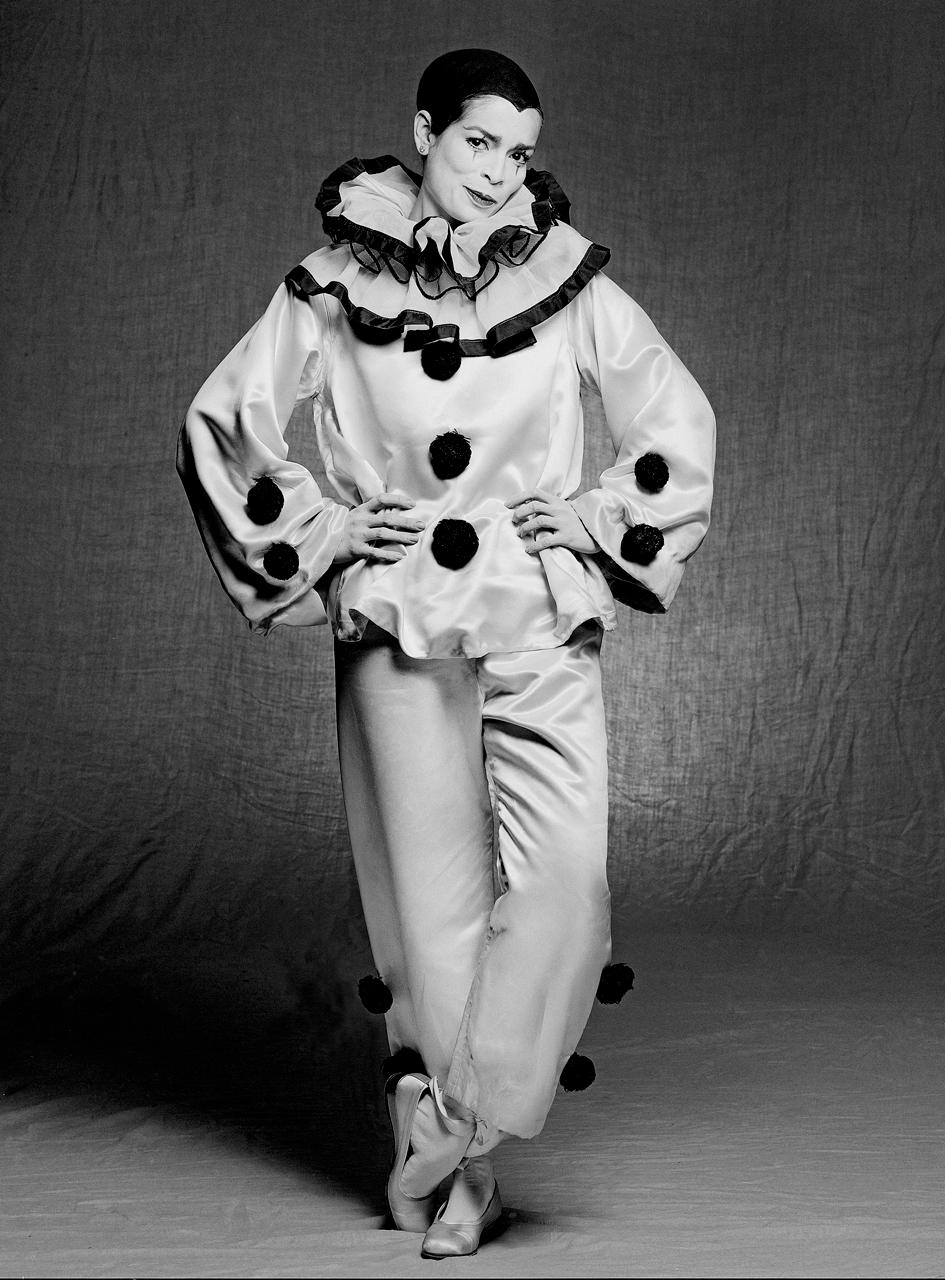 Bianca-Jagger-Clown-Standing.jpg