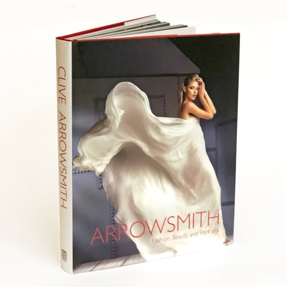 ACC Books Arrowsmith: Fashion, Beauty and Portraits