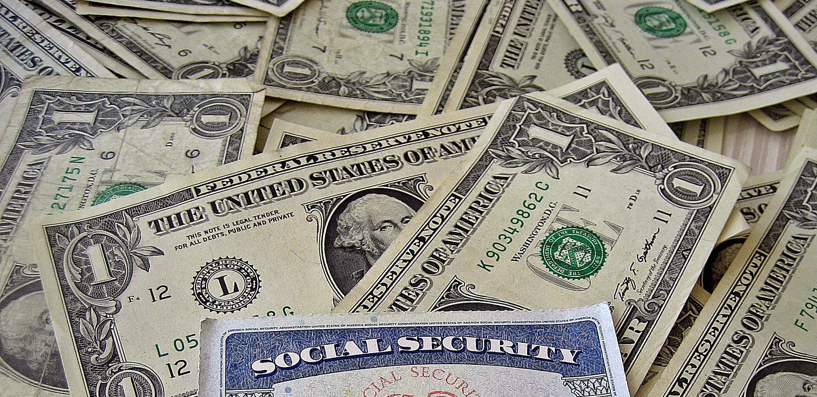 Don T Forget Social Security Benefits May Be Taxable