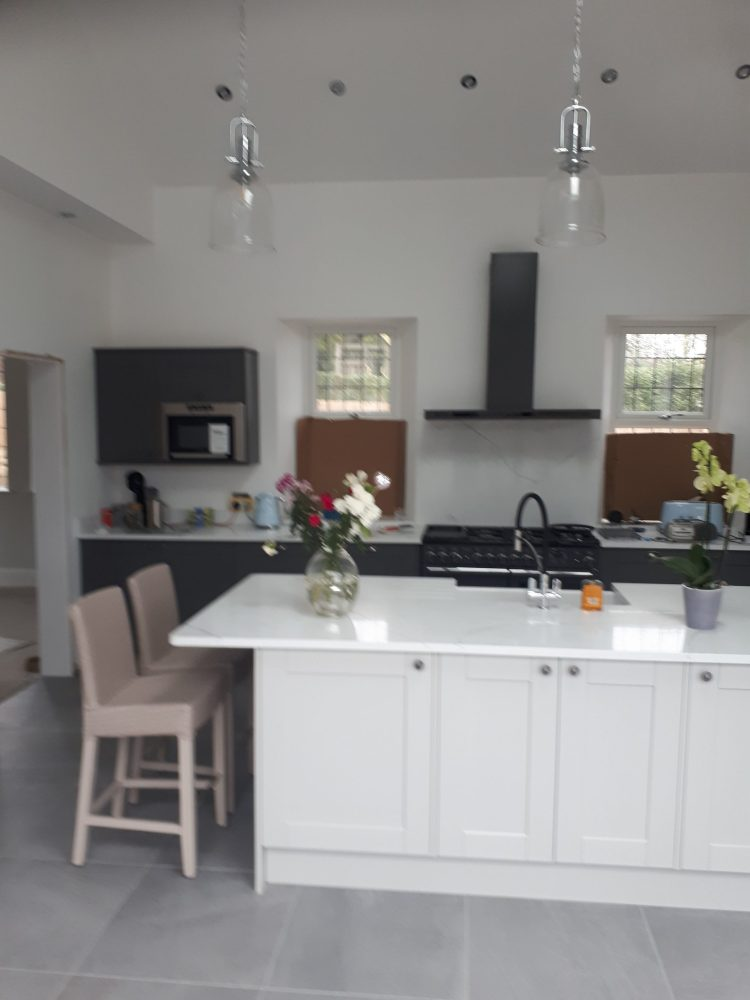 , Kitchens, CL Joinery | Yorkshire
