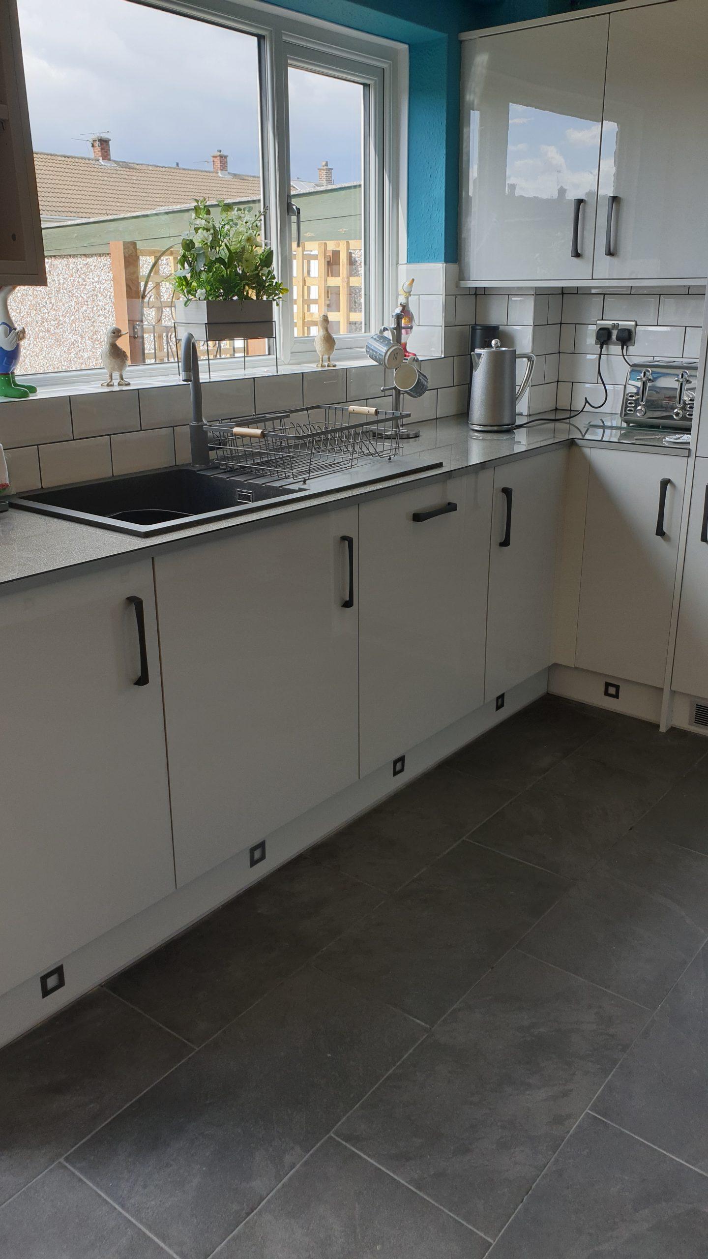 WREN Kitchen Installer | CL Joinery