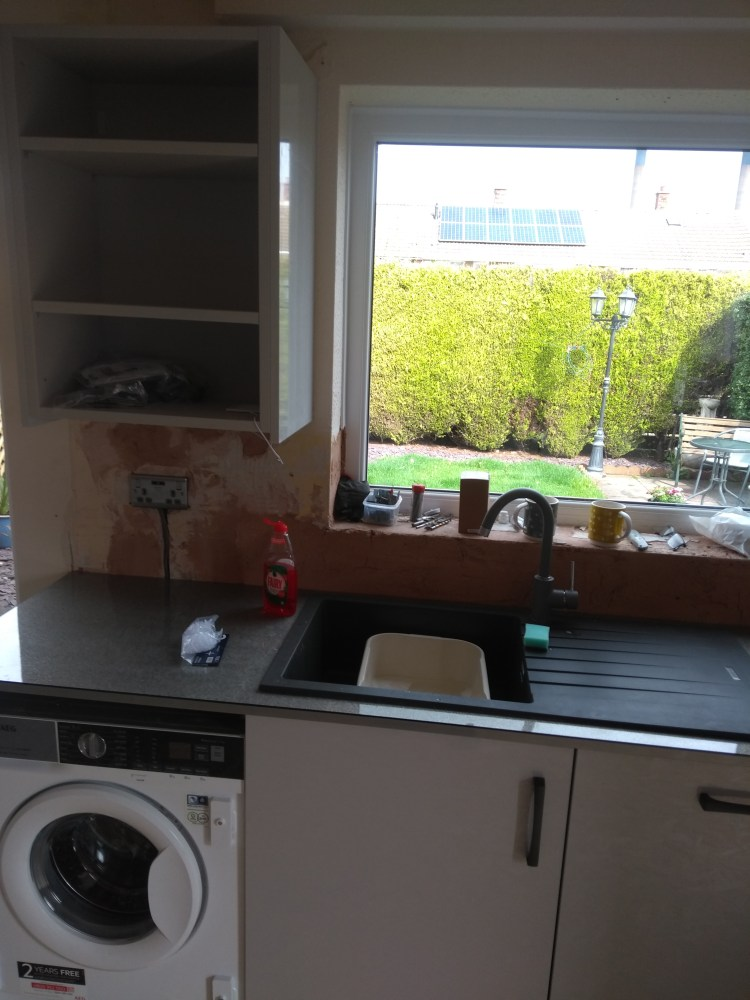 WRENs Kitchen, Wrens Kitchen, CL Joinery | Yorkshire