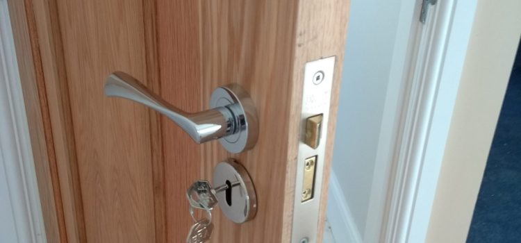 How to install Prefinished Doors to Professional Standard