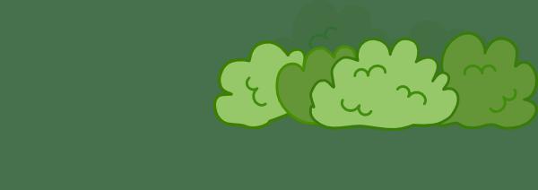 Bushes Clip Art At Clker.com
