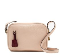 J Crew Signet Bag in Soft Blossom, $128