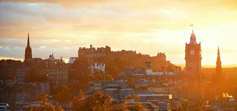 Inglese a Edimburgo – CLM BELL