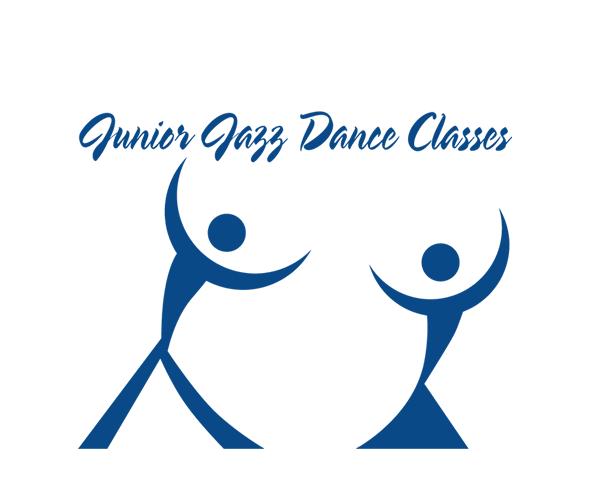 Worst Logo Designs: Junior Jazz Dance Classes