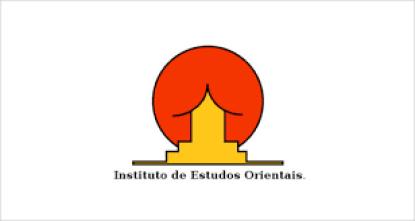 Worst Logo Designs: Instituto de Estudos Orientals