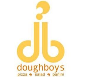 Worst Logo Designs: Doughboys Pizza