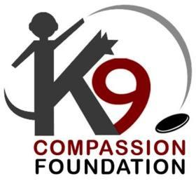 Worst Logo Designs: K9 Compassion Foundation