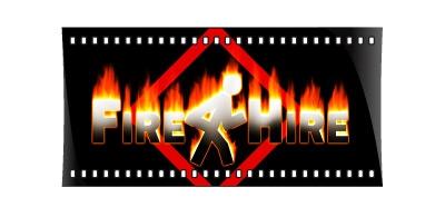 Worst Logo Designs: Fire 4 Hire