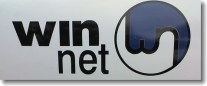 Worst Logo Designs: Win Net