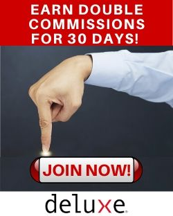 Join the Deluxe Affiliate Program