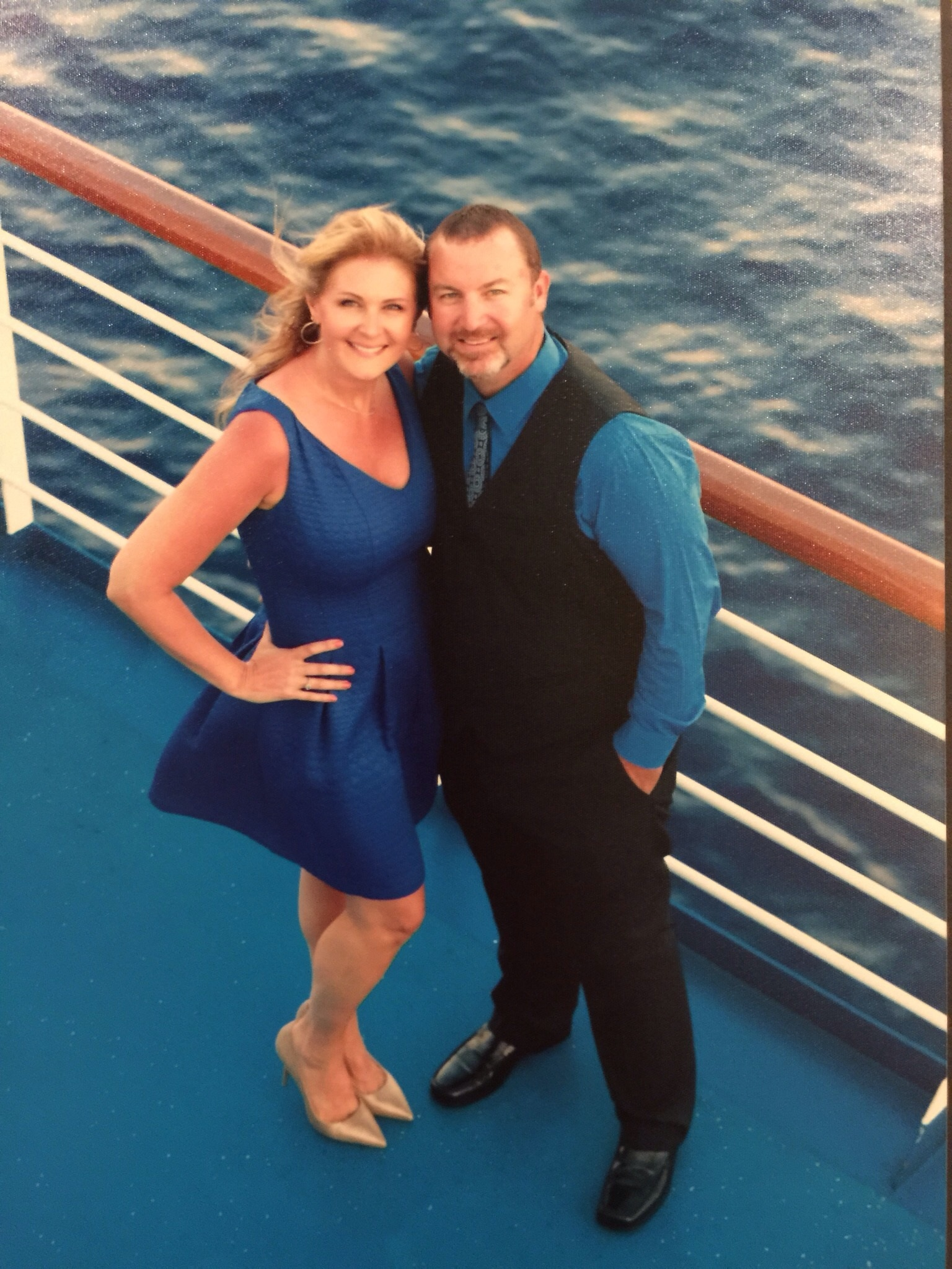 LOVED THE MAGIC Carnival Magic Cruise Review