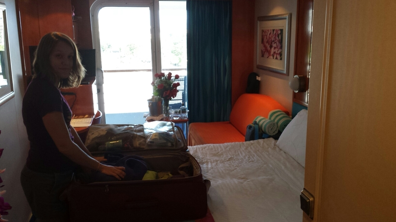 Pride Of America Cabins And Staterooms