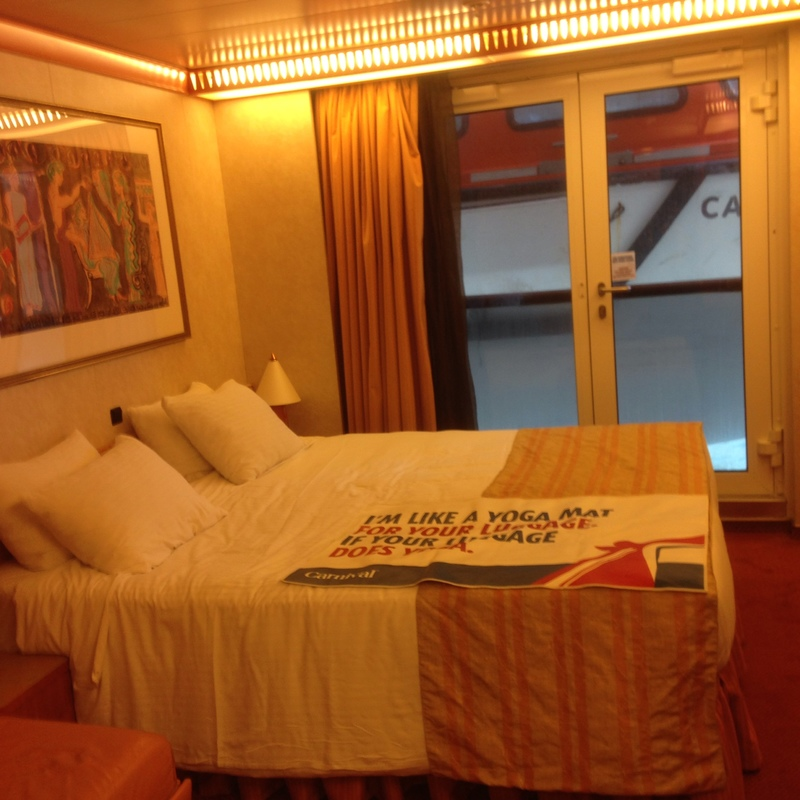 Image Result For French Balcony On Cruise Ship
