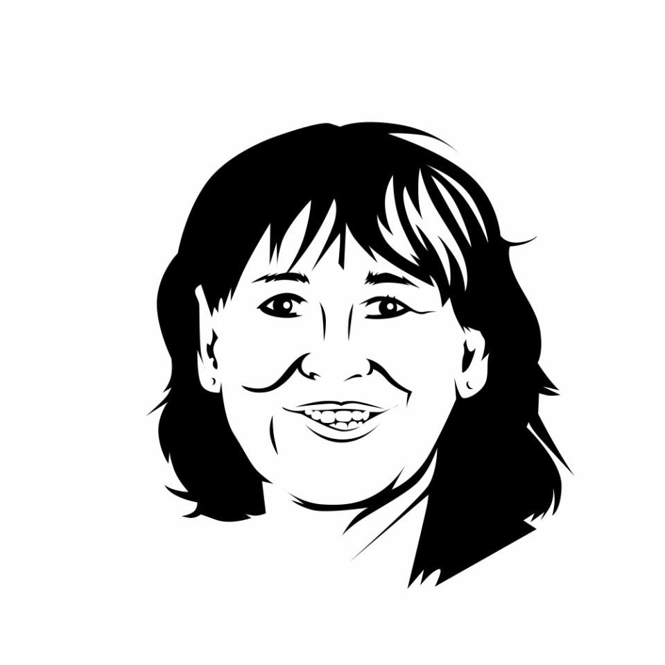 Ulla Meyer-Ludwig