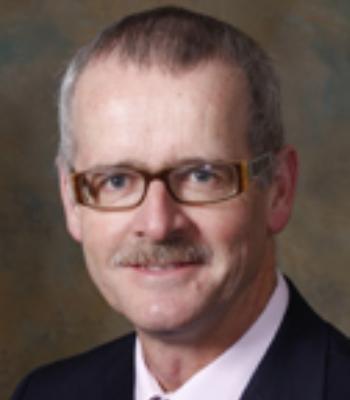 Mike McDermott