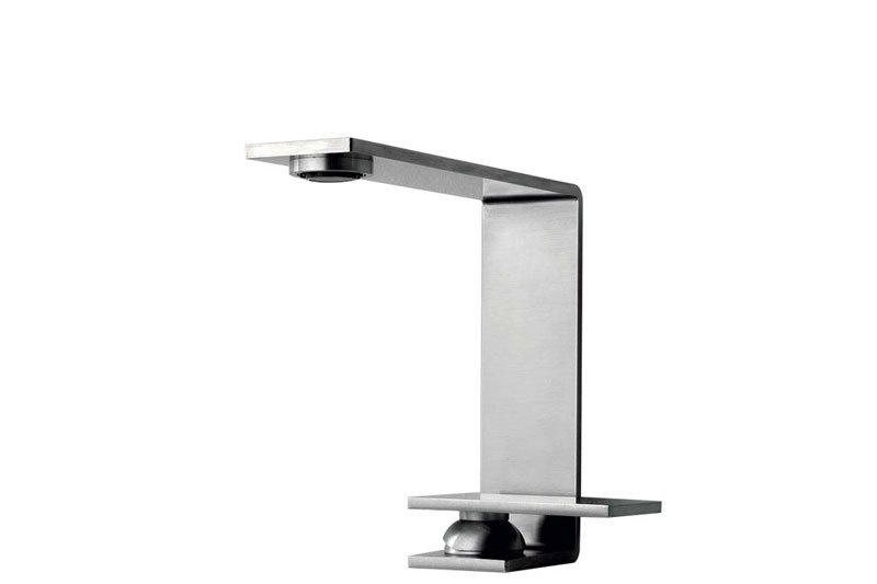 Emotion 5 Single Lever Tap   Cloakroom Solutions