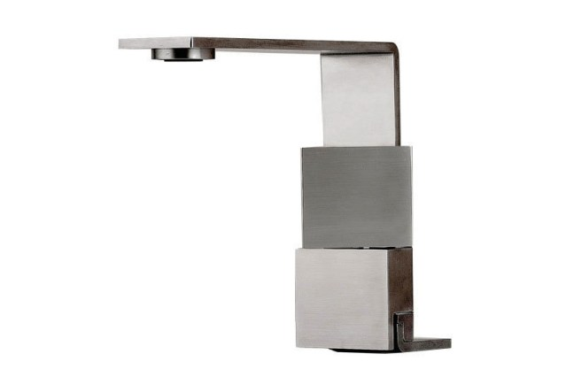 Emotion 5 Two Lever Mixer Tap | Cloakroom Solutions