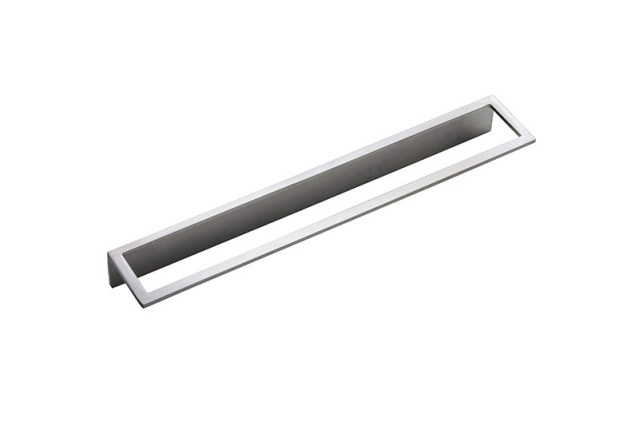 Emotion 5 400mm Towel Rail | Cloakroom Solutions