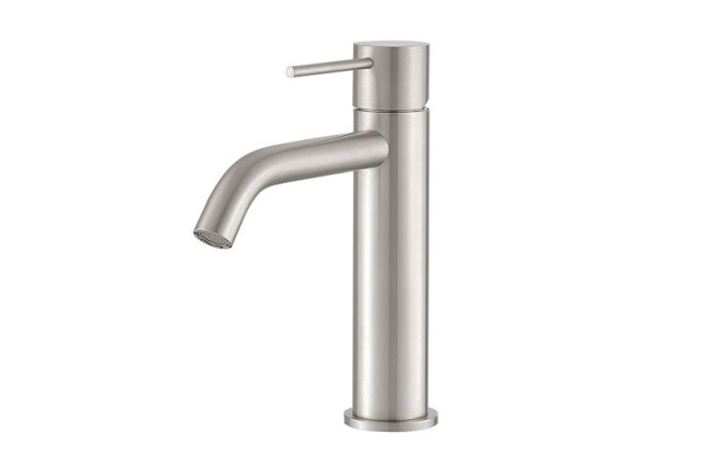 Fasson 40 mm One-lever basin mixer, 225 mm | Cloakroom Solutions