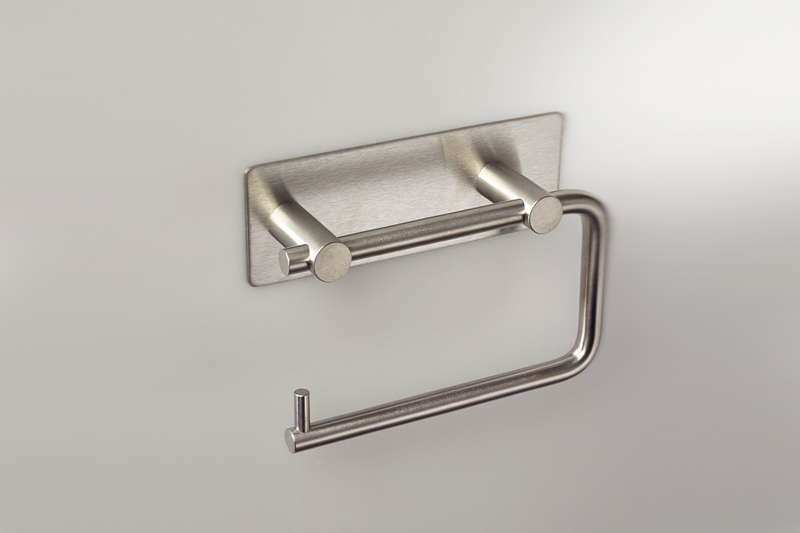 CL-222 Toilet Roll Holder | Cloakroom Solutions