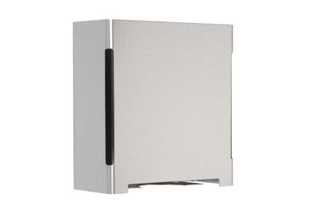 CL-262 Cool Line Paper Towel Dispenser | Cloakroom Solutions