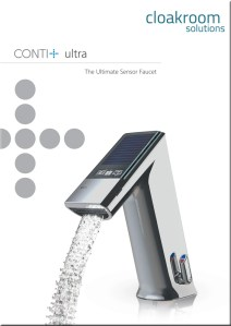 Cloakroom Solutions - CONTI+ Ultra Brochure