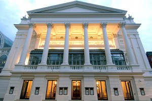 Royal Opera House Case Study | Cloakroom Solutions